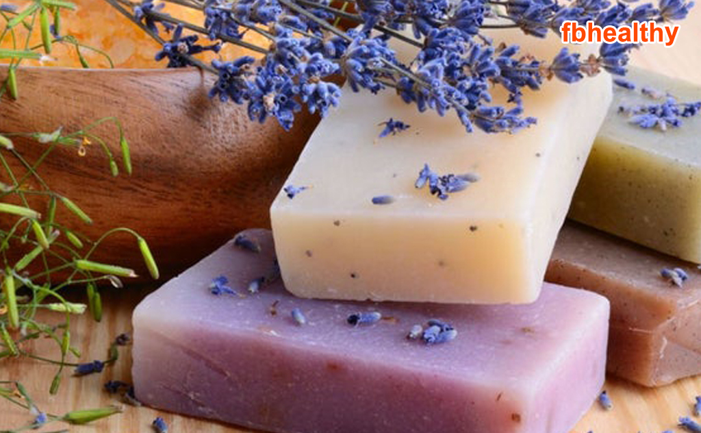 waste paper cleanig soaps